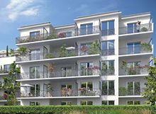 Villa Flora : programme neuf à Neuilly-Plaisance