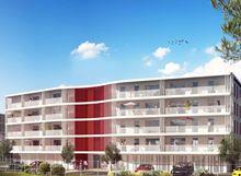 L´Esquisse : programme neuf à Balaruc-les-Bains