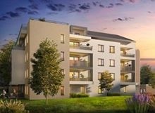 Jardin Secret : programme neuf à Divonne-les-Bains