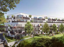 Confluence : programme neuf à Marquette-lez-Lille