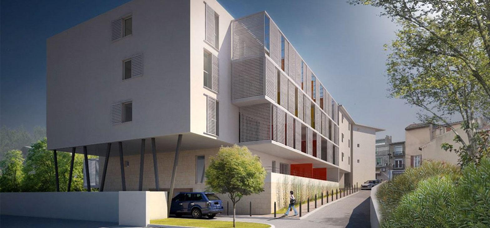 Programme construction maison for Programme construction neuve