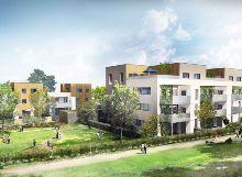 Ven´us : programme neuf à Vendenheim
