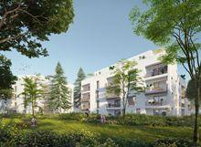 Ivory Park : programme neuf à Lyon