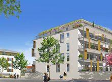City Nature 2 : programme neuf à Arpajon