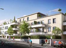 Point de Vue : programme neuf à Villers-lès-Nancy