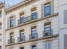 19 Rue Peiresc : programme neuf à Toulon