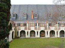 Collège des Récollets-Tranche 2 : programme neuf à Tours