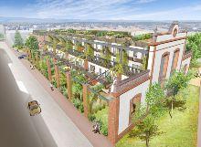 Urban Side Factory : programme neuf à Schiltigheim