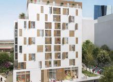 Le 2° Elément : programme neuf à Marseille