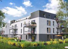 Villa Edison Bât 2 : programme neuf à Schiltigheim