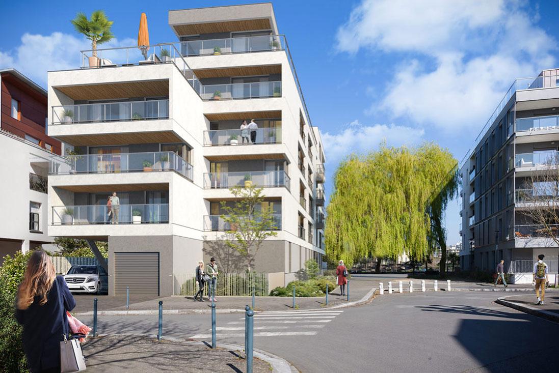 Construction maison neuve rennes maison moderne for Construction maison neuve conseils