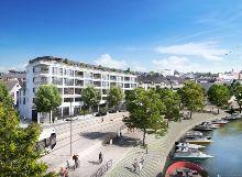 Quai 37 : programme neuf à Nantes