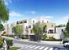 Erdre et Sens : programme neuf à Nantes
