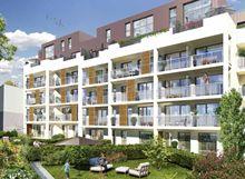 South Garden : programme neuf à Châtillon