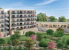 Cour Magenta : programme neuf à Toulouse