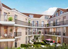 Coeur Villiers : programme neuf à Villiers-sur-Marne
