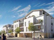 Alyzea : programme neuf à La Rochelle