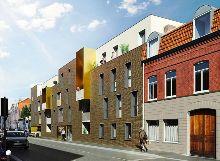Villa AurOR : programme neuf à Saint-André-lez-Lille