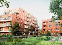 Rubik : programme neuf à Lille