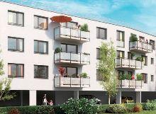 Villa Scrive : programme neuf à Lille