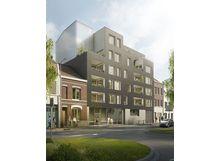 Le Montgoméry : programme neuf à Lille