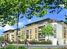 Villa Saint James : programme neuf à Bussy-Saint-Georges