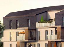 Bois et Sens : programme neuf à Villenave-d'Ornon