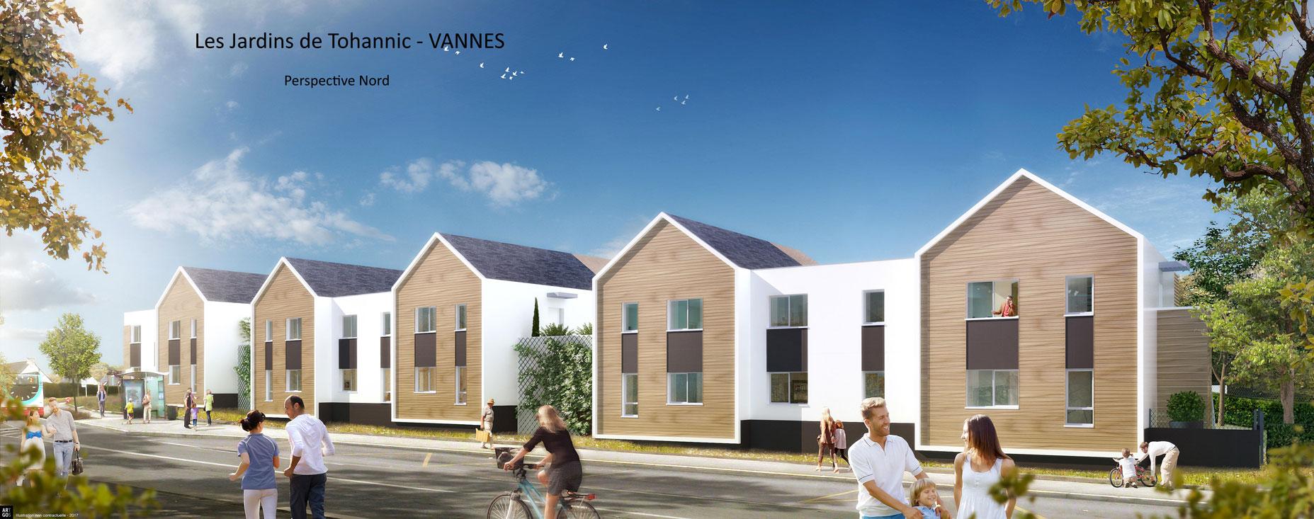 Programme maison neuve vannes ventana blog for Programme maisons neuves