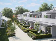 Les Villas d´Eleanor : programme neuf à Bordeaux