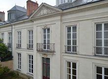 17 Rue Georges Clémenceau : programme neuf à Nantes