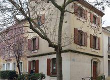 25 Rue Fanton : programme neuf à Arles