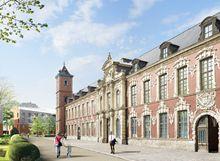 Domaine Marguerite De Flandre : programme neuf à Seclin