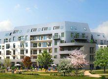 Villa Sully Chambery : programme neuf à Chambéry