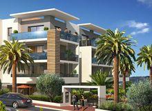 Palm Horizon : programme neuf à Cannes