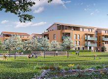 L´echappée Bellle : programme neuf à Lozanne