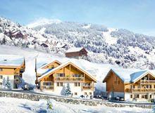 Etoiles des Neiges : programme neuf à Valloire
