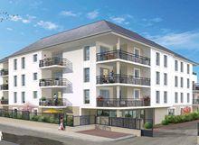 Villa Eugenie : programme neuf à Bourges