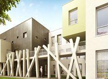 Résidence de Chambéry : programme neuf à Villenave-d'Ornon