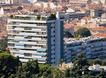 Les Jardins d´Arcadie - Cannes : programme neuf à Cannes