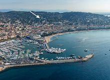Les Jardins d´Arcadie II - Cannes : programme neuf à Cannes