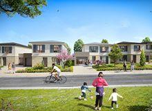 Les Sentes des Réaux - maisons : programme neuf à Élancourt