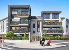 Les Sentes des Réaux - appartements : programme neuf à Élancourt