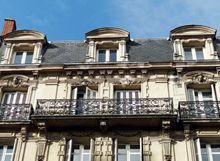 Dijon : programme neuf à Dijon
