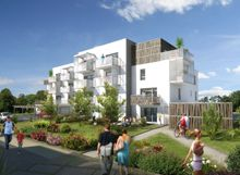 Via Natura : programme neuf à Guérande