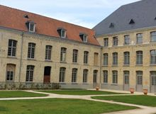 Saint Jean : programme neuf à Saint-Omer