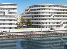 White Pearl : programme neuf au Havre
