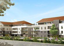 Vertige : programme neuf à Vétraz-Monthoux