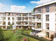 L´Impériale : programme neuf à Châtenay-Malabry