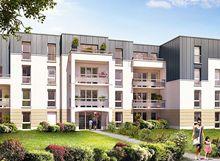 Le Domaine Saranea Appartements : programme neuf à Saran