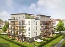 L´Aralia : programme neuf à La Roche-sur-Yon